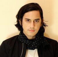 Zachary Montoya