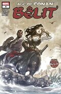 Age of Conan Bêlit Vol 1 4