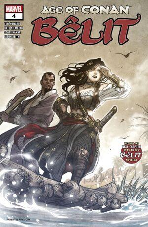 Age of Conan Bêlit Vol 1 4