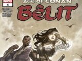Age of Conan: Bêlit Vol 1 4