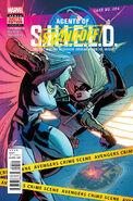 Agents of S.H.I.E.L.D. Vol 1 4