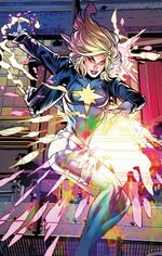 Alison Blaire (Earth-616) from Astonishing X-Men Vol 4 14 001