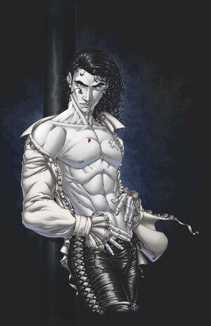 Anita Blake Vampire Hunter - Guilty Pleasures Vol 1 2 Textless