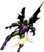 Annihilus (Earth-TRN423) Marvel Adventures Fantastic Four Vol 1 45