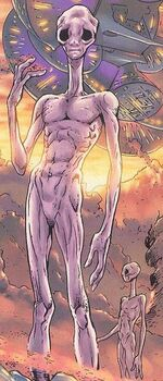 Annunaki (Aliens) from Silver Surfer Vol 5 7 0001