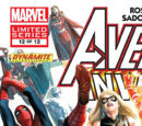 Avengers / Invaders Vol 1 12
