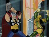 Avengers Micro Episodes: Thor Season 1 3