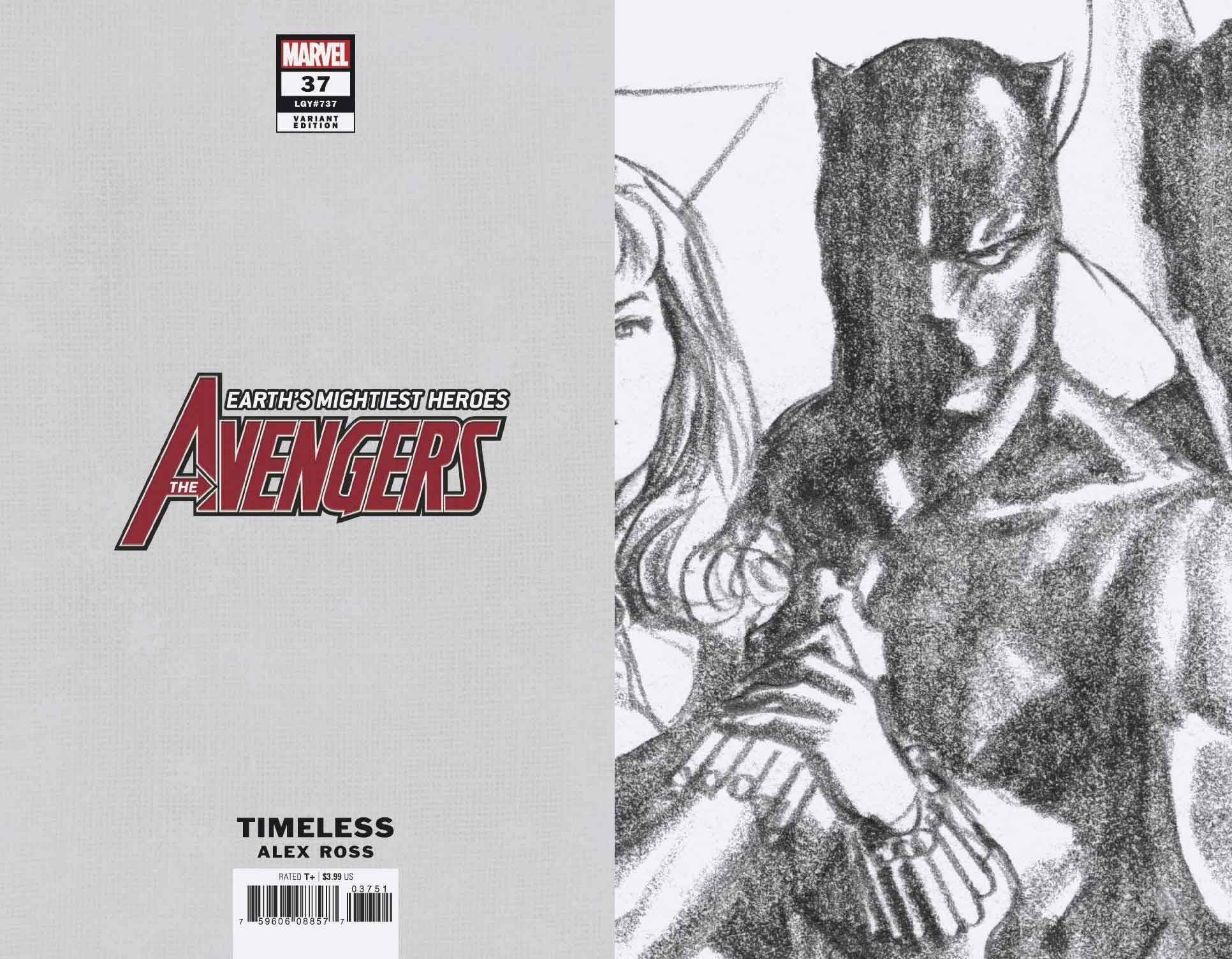 Avengers Vol 8 37 Black Panther Timeless Sketch Wraparound Variant.jpg