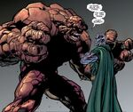 Benjamin Grimm (Earth-58163) from Fantastic Four House of M Vol 1 3 0001