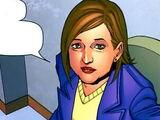 Bethany Palmer (Earth-616)