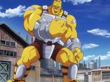 Bi-Beast (Earth-14042)