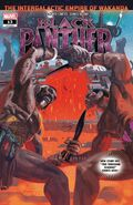Black Panther Vol 7 13