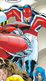 Brian Braddock (Earth-32000) from X-Men Unlimited Vol 1 26 0001