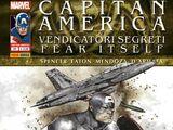 Comics:Capitan America 20