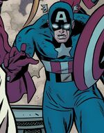 Captain America (A.I.vengers) (Earth-616) from Ant-Man Annual Vol 1 1 001