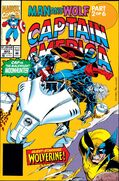Captain America Vol 1 403