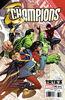 Champions Vol 2 1 Tate's Comics Exclusive Variant
