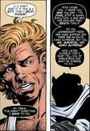 Craig Hollis (Earth-616) and Deathurge (Earth-616) from G.L.A. Vol 1 4 001