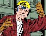 Danny (Earth-616) from Fantastic Four Vol 1 289 0001