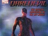 Daredevil: The Movie Vol 1 1