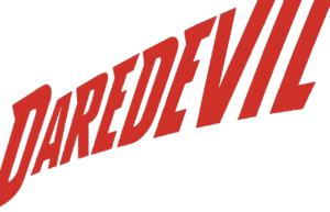 Daredevil Vol 6 3 Logo