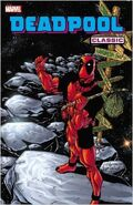Deadpool Classic Vol 1 6
