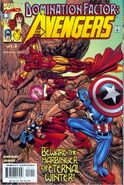 Domination Factor Avengers Vol 1 1.2