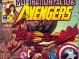 Domination Factor: Avengers Vol 1 1.2