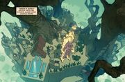 Doomstadt from Secret Wars Vol 1 2 001