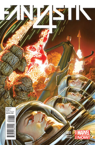 File:Fantastic Four Vol 5 1 Marvel Comics 75th Anniversary Variant.jpg