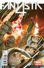 Fantastic Four Vol 5 1 Marvel Comics 75th Anniversary Variant