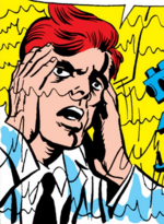 Frank (Stark Enterprises) (Earth-616) from Avengers Vol 1 5 001