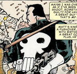 Frank Castle (Earth-91240) from Secret Wars Secret Love Vol 1 1 0001