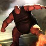 Frederick Dukes (Earth-7964) from X-Men Legends 001