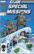G.I. Joe Special Missions Vol 1 6