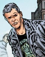 George Smith (Earth-61112) from Avengers Assemble Vol 2 14AU