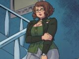 Gertrude Yorkes (Earth-616)