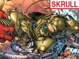 Grasshopper (Skrull) (Earth-616)
