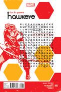 Hawkeye Vol 4 15