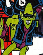 Impossible Man (Earth-77640) from Marvel Age Vol 1 120 0001