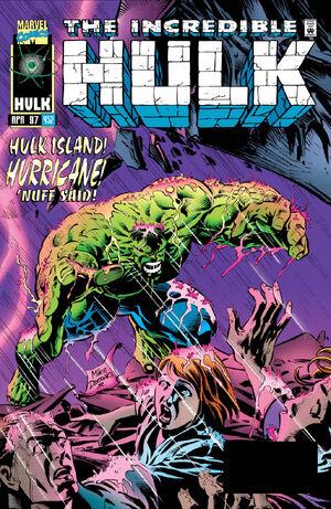 Incredible Hulk Vol 1 452