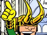 Loki Laufeyson (Earth-99062)
