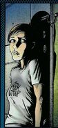 Lucy Braddock (Earth-616) from Wolverine Vol 3 1 0001