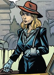 Margaret Carter (Earth-616) from Operation SIN Vol 1 5 001