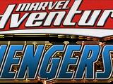 Marvel Adventures: The Avengers Vol 1