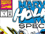 Marvel Holiday Special Vol 1