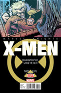 Marvel Knights X-Men Vol 1 2