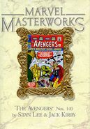 Marvel Masterworks Vol 1 4
