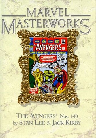 File:Marvel Masterworks Vol 1 4.jpg
