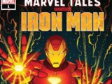 Marvel Tales: Iron Man Vol 1 1